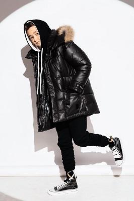 Куртка для мальчика ЗС-932