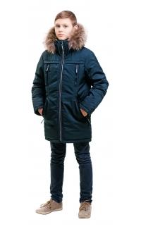 Зимние куртки унисекс