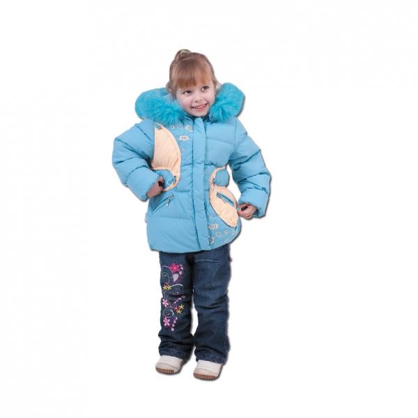 Зимние Куртки Детские