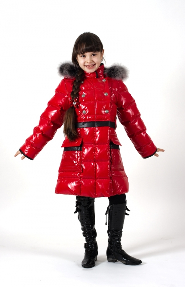 Пальто з