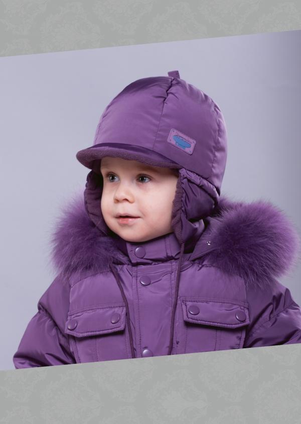 Зима детская одежда