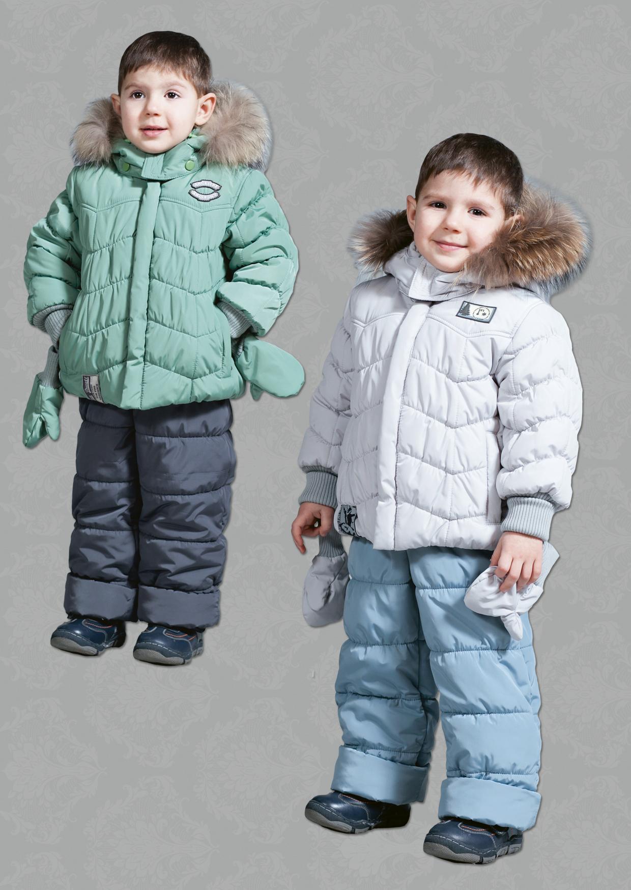 Детский зимний костюм для мальчика ЗС-352 ЗС-353 - купить оптом от ... 35c45d52dca